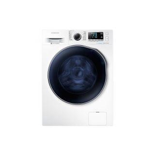 غسالة ملابس سامسونج 8ك فتحة أمامية 100 % أبيض