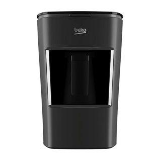 بيكو صانعة قهوة تركية، 670 واط، 1 كوب، اسود - BKK2300B