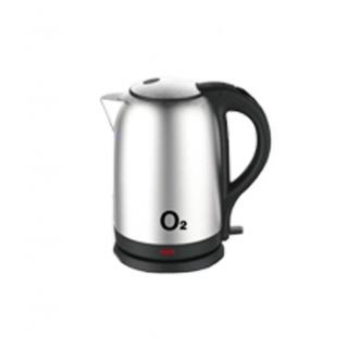 غلاية ماء اوتو  1.7 لتر ستيل 1800-2150 وات =OK-SB1711A