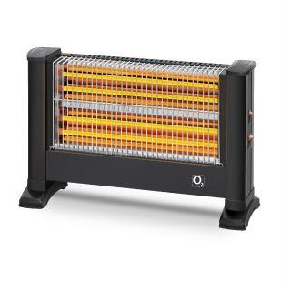دفاية اوتو كهربائية 2200 وات   220 فولت =S.2200.B.SL